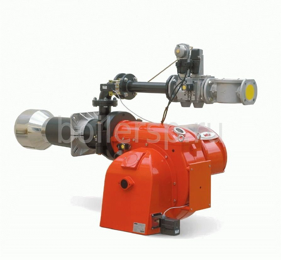 цена горелка baltur bgn 250 на газовом топливе